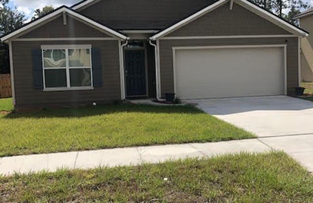 11494 CARSON LAKE DR - 11494 Carson Lake Drive, Jacksonville, FL 32221