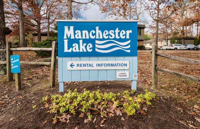 Manchester Lake - 2208 Mandalay Dr, Richmond, VA 23224