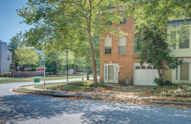 3001 LOST CREEK BOULEVARD - 3001 Lost Creek Boulevard, Maryland City, MD 20724