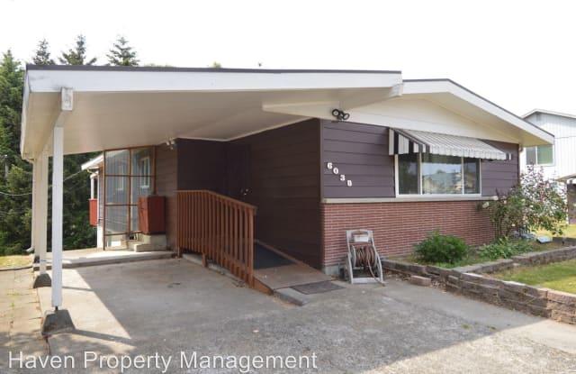 6038 S Ferdinand St - 6038 South Ferdinand Street, Tacoma, WA 98409