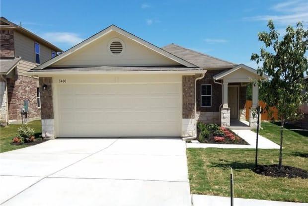3400 Ortman Drive - 3400 Ortman Drive, Austin, TX 78660