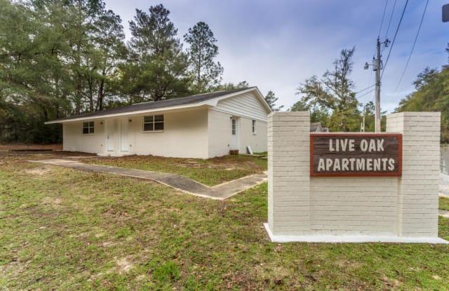 248 Four Mile Rd - 248 Four Mile Road, Freeport, FL 32439