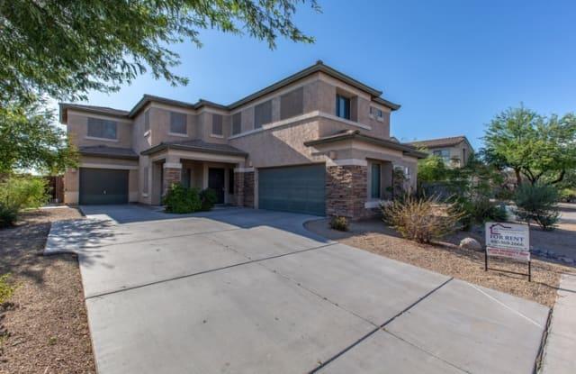 8208 South 54th Lane - 8208 South 54th Lane, Phoenix, AZ 85339