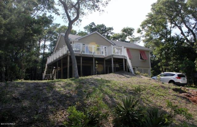 131 Doe Drive - 131 Doe Drive, Emerald Isle, NC 28594