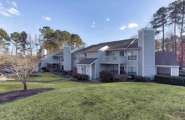 Chapel View - 2701 Homestead Road, Chapel Hill, NC 27516