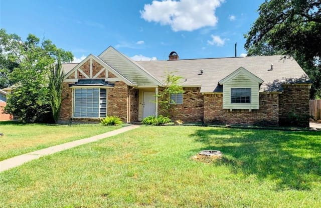 311 Borderbrook Drive - 311 Borderbrook Drive, Bryan, TX 77801