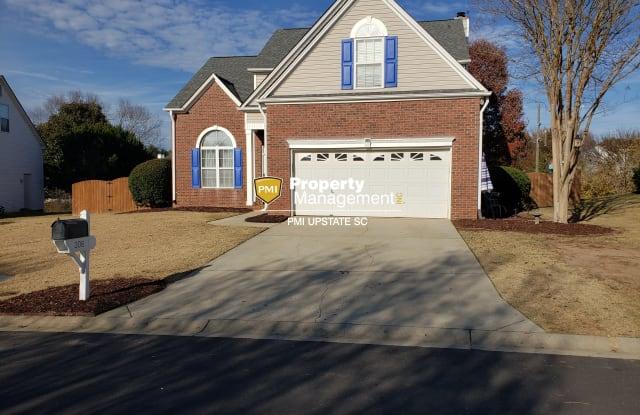306 Goldenrain Way - 306 Goldenrain Way, Greenville County, SC 29680