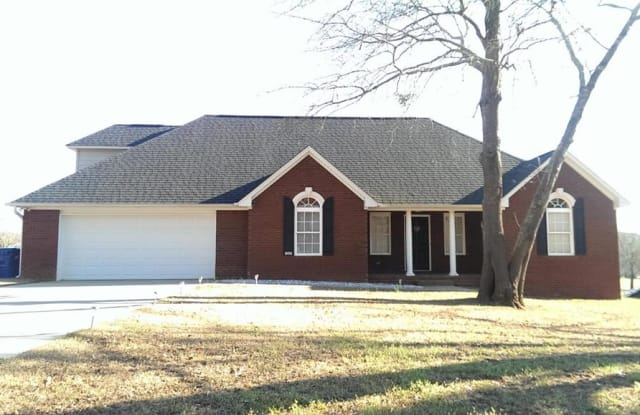 1345 Raccoon Road - 1345 Raccoon Road, Stateburg, SC 29154
