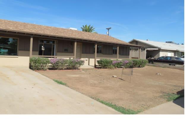 3008 N 40TH Avenue - 3008 North 40th Avenue, Phoenix, AZ 85019