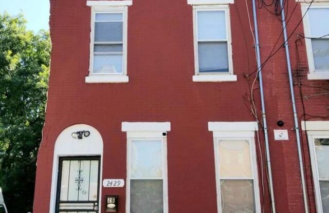 2429 N 10TH ST #2-B - 2429 North 10th Street, Philadelphia, PA 19133