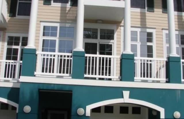 508 Dement Circle Unit #F - 508 Dement Circle, Panama City Beach, FL 32407
