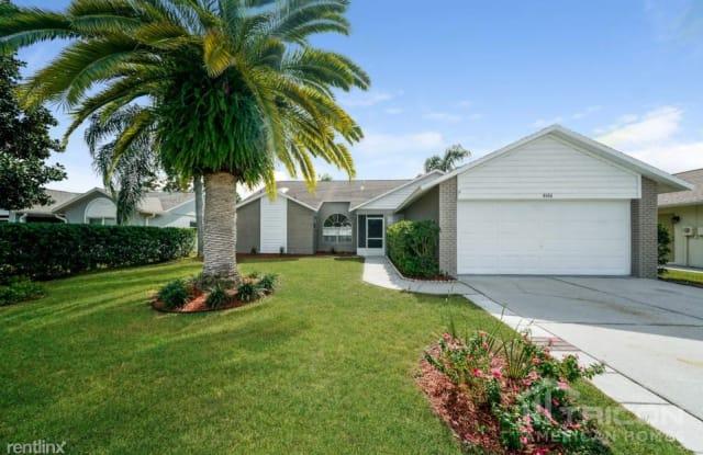 8436 Yearling Lane - 8436 Yearling Lane, Pasco County, FL 34653