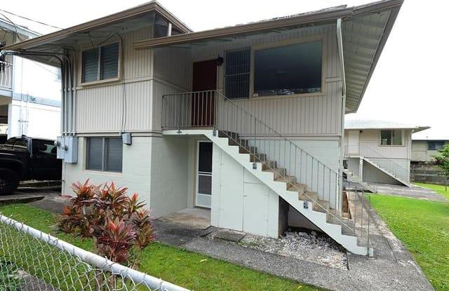 1615 Merkle Street - 1615 Merkle Street, Honolulu, HI 96819