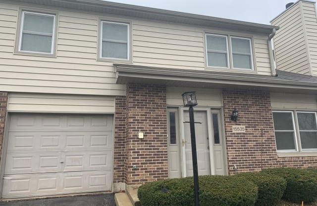 15535 Wherry Lane - 15535 Wherry Lane, Orland Park, IL 60462