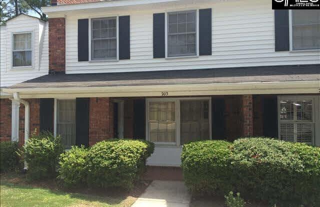 203 Rutledge Place - 203 Rutledge Place, Seven Oaks, SC 29212