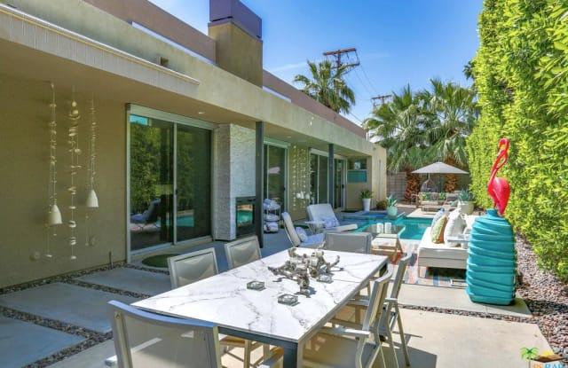 2835 South PALM CANYON Drive - 2835 South Palm Canyon Drive, Palm Springs, CA 92264
