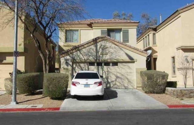 6537 BUTTERFLY SKY Street - 6537 Butterfly Sky Street, North Las Vegas, NV 89084