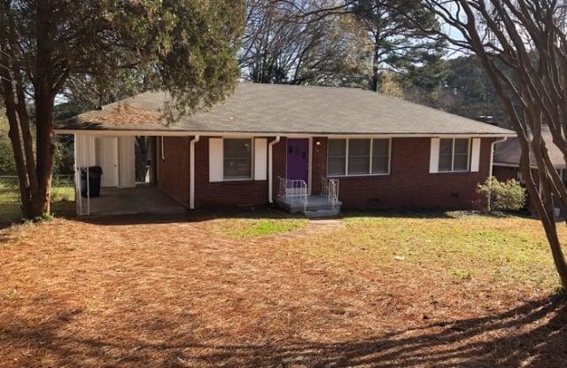 2412 Baywood Drive Southeast - 2412 Baywood Drive Southeast, Atlanta, GA 30315