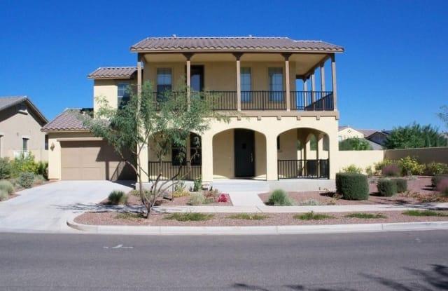 20606 West Lost Creek Drive - 20606 West Lost Creek Drive East, Buckeye, AZ 85396