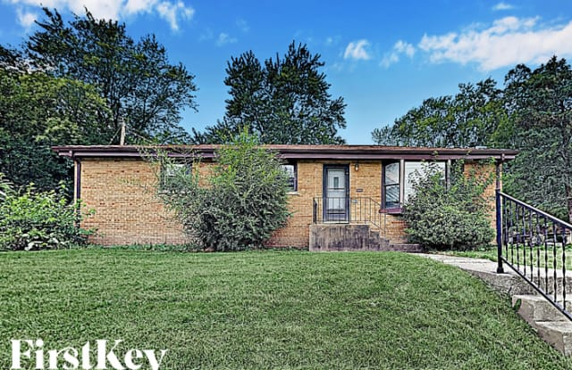 21320 Butterfield Parkway - 21320 Butterfield Parkway, Matteson, IL 60443