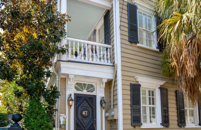 47 Ashe Street - 47 Ashe Street, Charleston, SC 29403