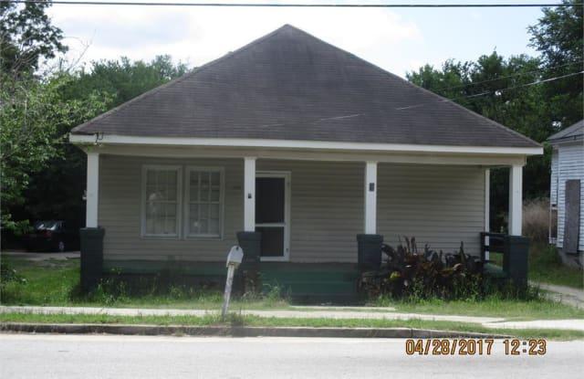 722 Newberg Avenue - 722 Newberg Avenue, Macon-Bibb, GA 31206