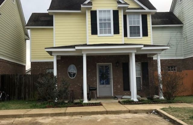 127 Greystone Blvd Oxford Ms Apartments For Rent