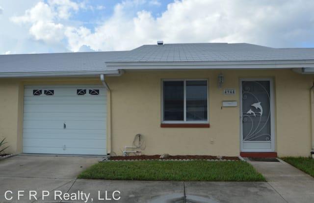 4944 Hazner Street - 4944 Hazner Street, Pasco County, FL 34652