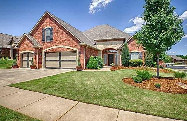 4601 NW 162nd Court - 4601 Northwest 162nd Court, Oklahoma City, OK 73013