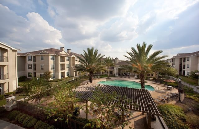 Watermarke Apartment Homes - 9404 West Rd, Houston, TX 77064