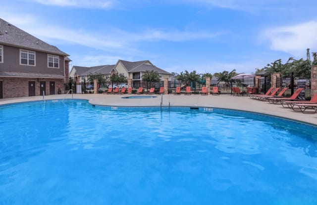 Grand Reserve at Spring Hill - 3085 Commonwealth Drive, Spring Hill, TN 37174