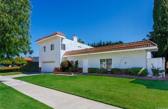 2541 N Delta Street - 2541 North Delta Street, Orange, CA 92865