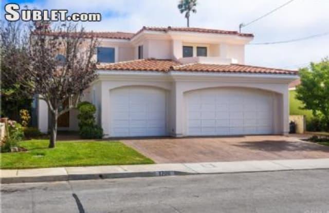 1706 Voorhees Ave - 1706 Voorhees Avenue, Manhattan Beach, CA 90266