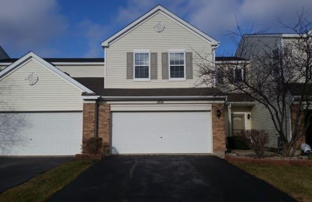 1816 Parkside Drive - 1816 Parkside Drive, Shorewood, IL 60404