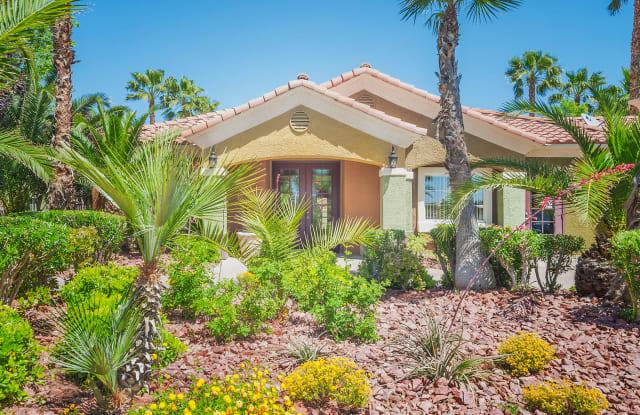 Spanish Ridge - 7340 W Russell Rd, Las Vegas, NV 89113