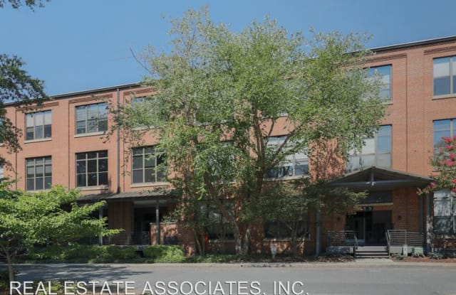 500 North Duke Street #55-104 - 500 N Duke St, Durham, NC 27701