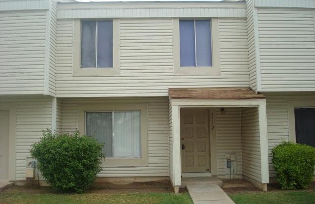 6512 South McAllister Avenue - 6512 South Mcallister Avenue, Tempe, AZ 85283