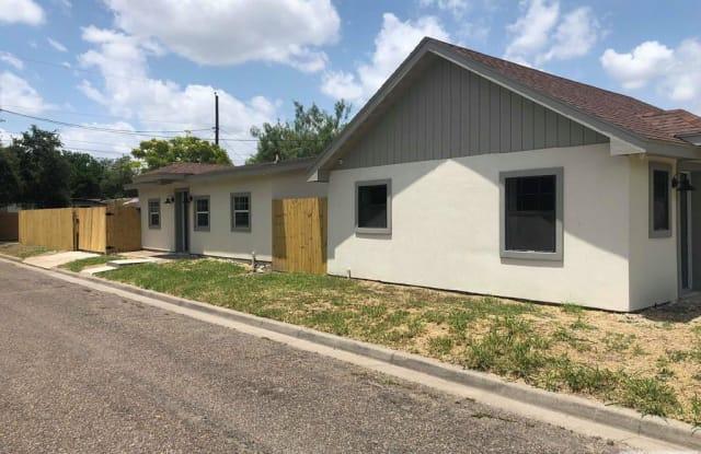 2064 E VAN BUREN ST. - 2064 E Van Buren St, Brownsville, TX 78520