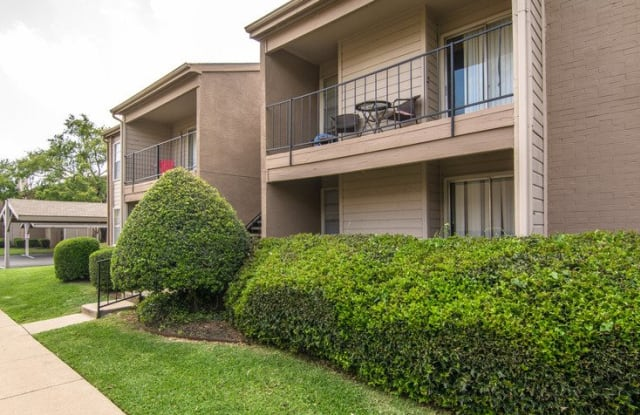 Foundation at Cityline - 601 W Renner Rd, Richardson, TX 75080