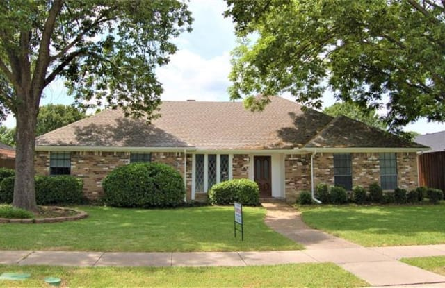 3309 Treehouse Lane - 3309 Treehouse Lane, Plano, TX 75023