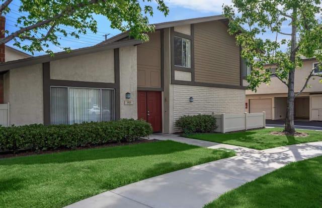 Ridgewood Village Apartment Homes - 1918 E Vanowen Ave, Orange, CA 92867