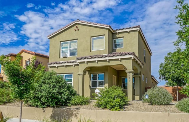 5747 Witkin St Se - 5747 Witkin Street Southeast, Albuquerque, NM 87105