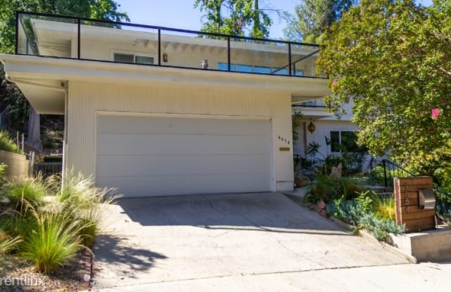 4654 Galendo St. - 4654 Galendo Street, Los Angeles, CA 91364