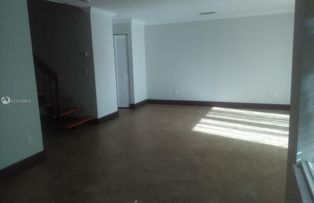 10505 SW 153rd Ct - 10505 Southwest 153rd Court, The Hammocks, FL 33196