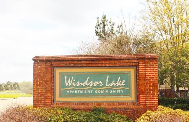 Windsor Lake - 100 Windsor Lake Blvd, Brandon, MS 39042