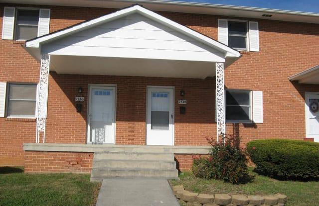 2338 ROOSEVELT BOULEVARD - 2338 Roosevelt Boulevard, Winchester, VA 22601