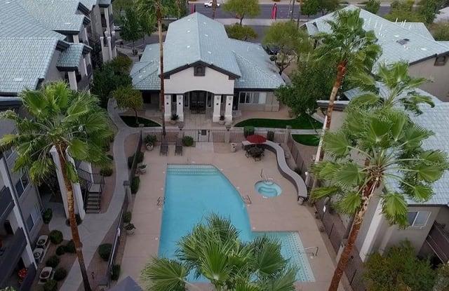Lindsay Palms - 2855 E Broadway Rd, Mesa, AZ 85204