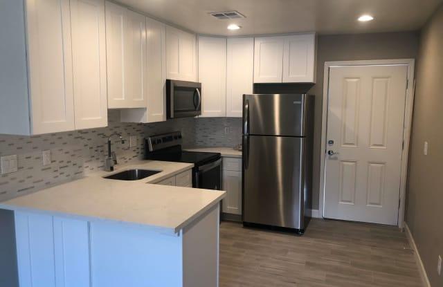 933 E ROMA Avenue - 933 East Roma Avenue, Phoenix, AZ 85014