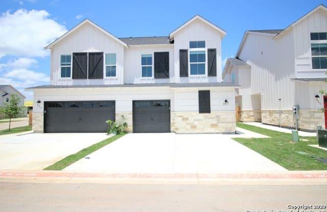 247 Sapphire - 247 Sapphire, New Braunfels, TX 78130