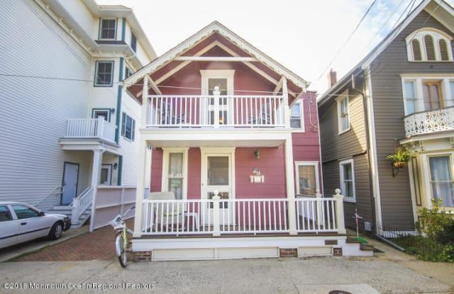 28 Olin Street - 28 Olin Street, Ocean Grove, NJ 07756